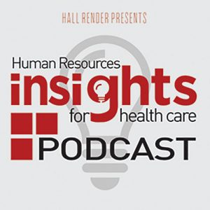 Insights for Healthcare logo